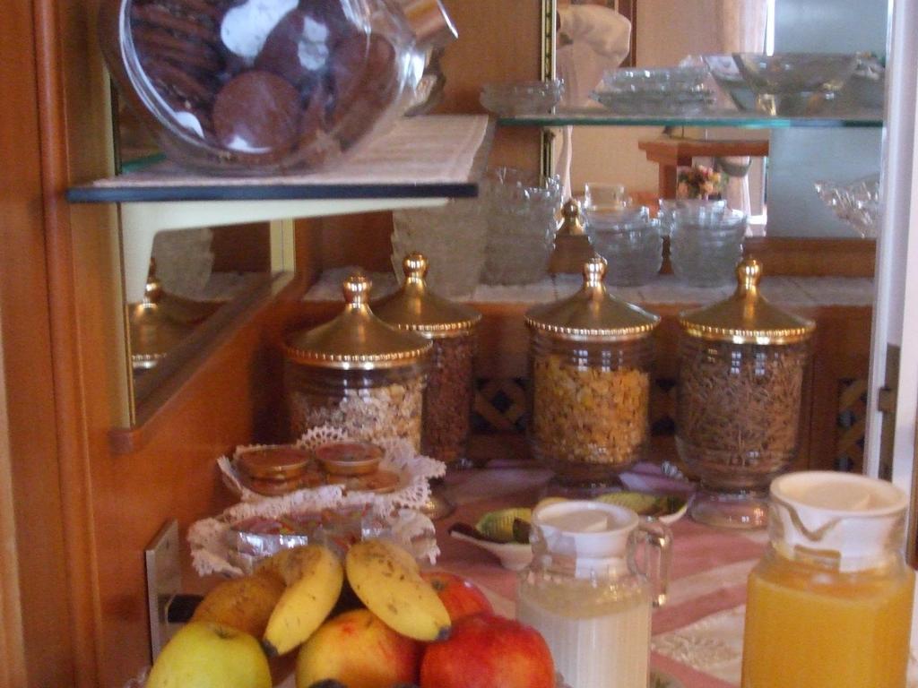 Gallery colazione ed interni
