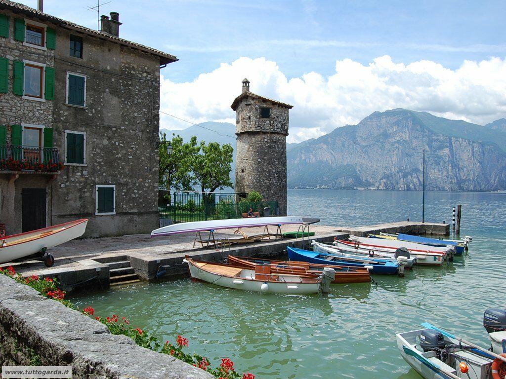 Harbor of Cassone